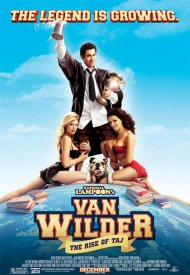 Affiche de Van Wilder 2 : Sexy Party