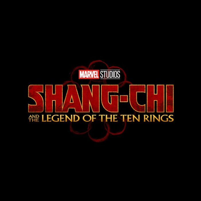 Shang-Chi and the Legend of the Ten Rings : Affiche