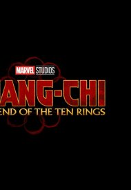 Affiche de Shang-Chi and the Legend of the Ten Rings