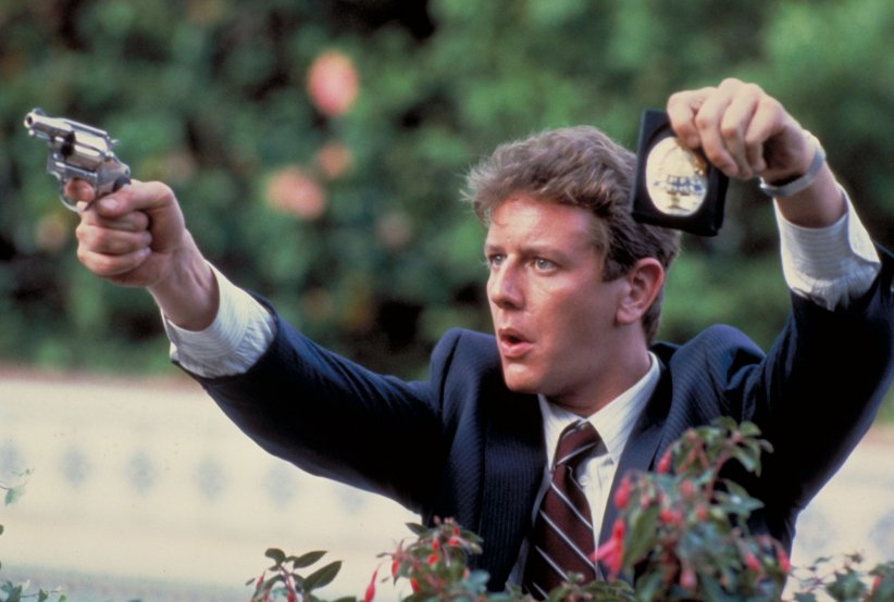 Le Flic de Beverly Hills : Photo Judge Reinhold