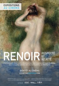 Affiche de Renoir: Revered and Reviled