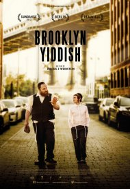 Affiche de Brooklyn Yiddish