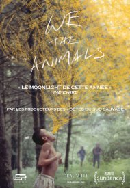 Affiche de We The Animals