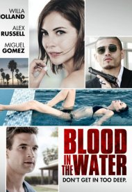 Affiche de Blood in the Water