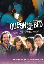 Affiche de Queen Size Bed