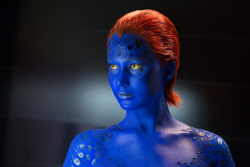 X-Men: Days of Future Past : Photo