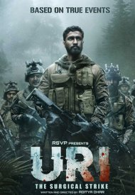 Affiche de Uri : The Surgical Strike