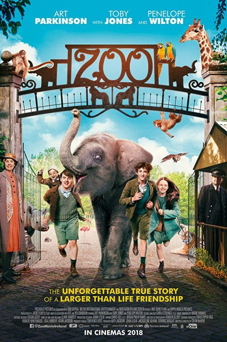 Zoo : Affiche