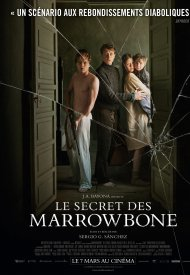 Affiche de Le Secret des Marrowbone