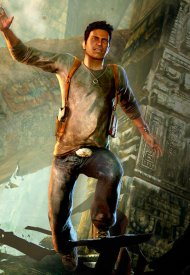 Affiche de Uncharted: Drake's Fortune