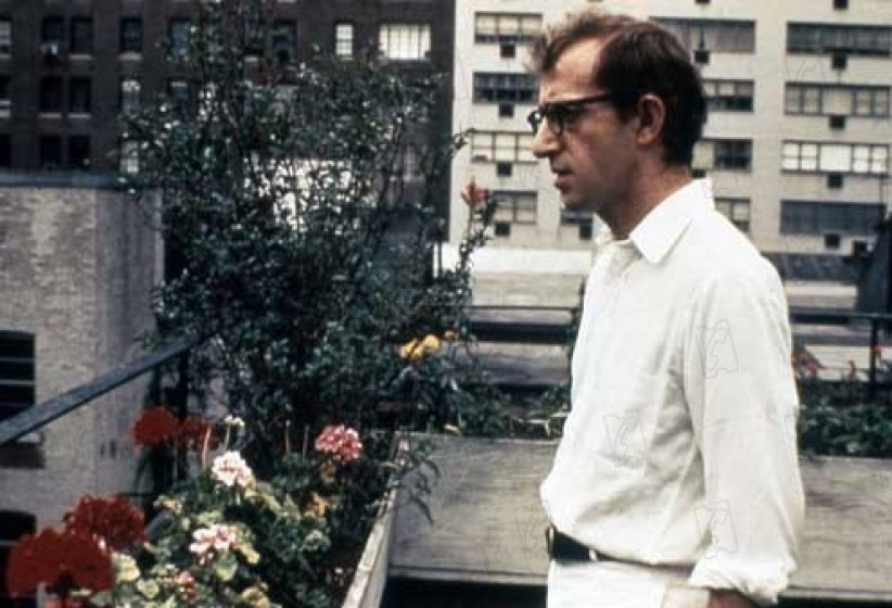 Annie Hall : Photo