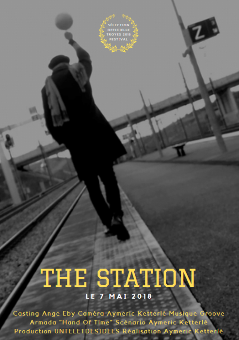 The Station : Affiche
