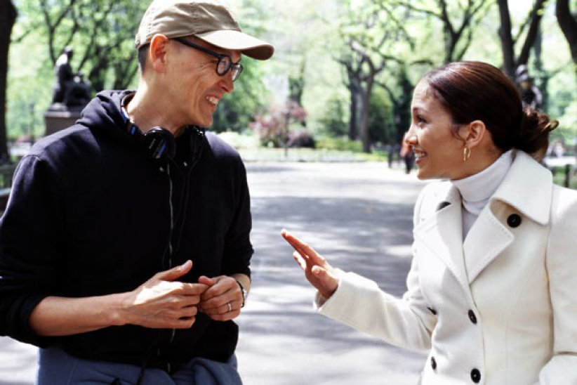 Coup de foudre à Manhattan : Photo Jennifer Lopez, Wayne Wang