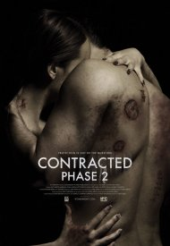 Affiche de Contracted: Phase II