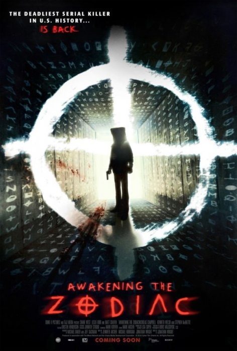 Awakening The Zodiac : Affiche