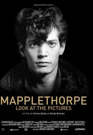Affiche de Mapplethorpe : Look at the Pictures