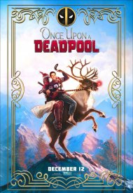 Affiche de Once Upon a Deadpool