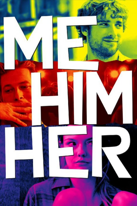 Me Him Her : Affiche