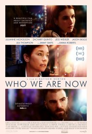 Affiche de Who We Are Now