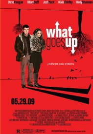 Affiche de What Goes Up