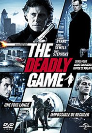Affiche de Deadly Game