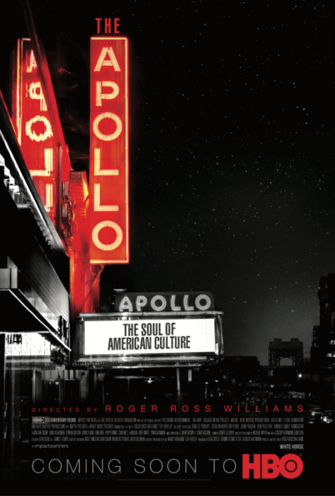 The Apollo : Affiche