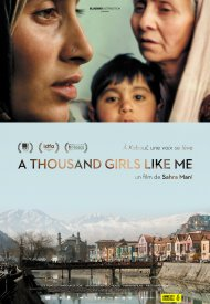 Affiche de A Thousand Girls Like Me