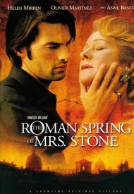 Affiche de The Roman Spring of Mrs. Stone