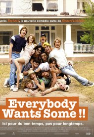 Affiche de Everybody Wants Some !!