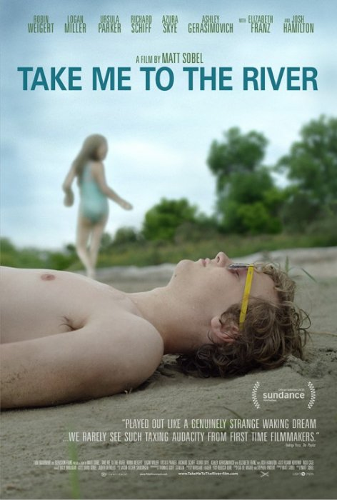 Take Me To The River : Affiche