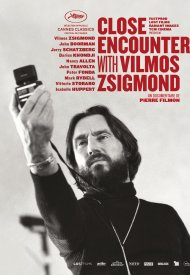 Affiche de Close Encounters with Vilmos Zsigmond