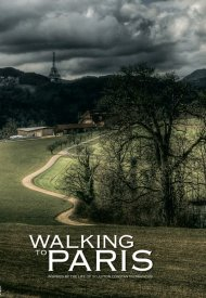 Affiche de Walking to Paris