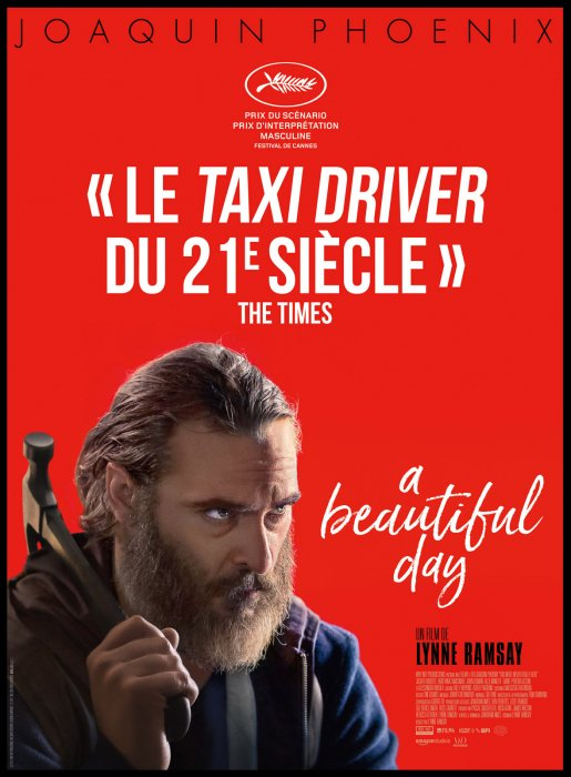A Beautiful Day : Affiche