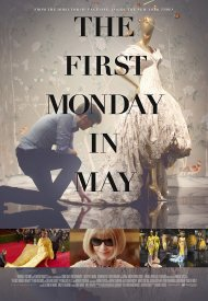 Affiche de The First Monday In May