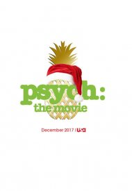 Affiche de Psych: The Movie