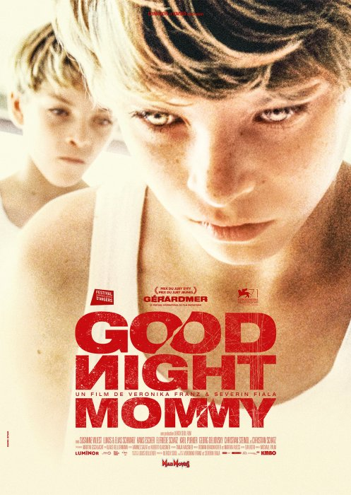 Goodnight Mommy : Affiche