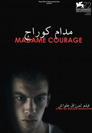 Affiche de Madame Courage