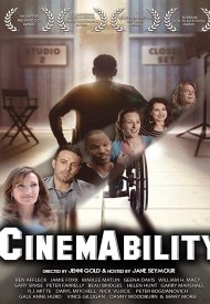 Affiche de Cinemability: The Art of Inclusion