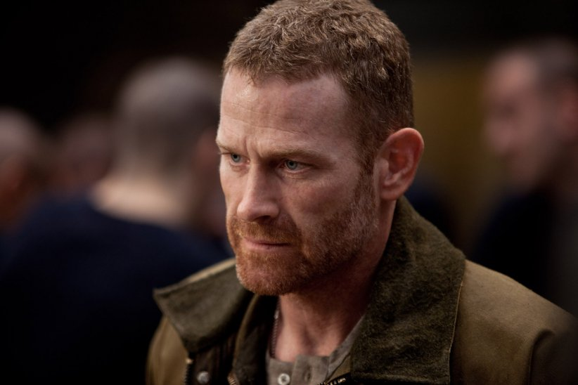 Pacific Rim : Photo Max Martini