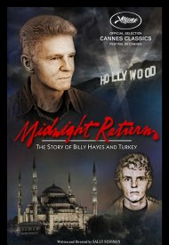 Affiche de Midnight Returns: The Story of Billy Hayes and Turkey