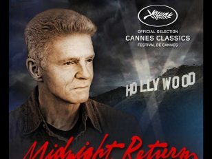 Midnight Returns: The Story of Billy Hayes and Turkey