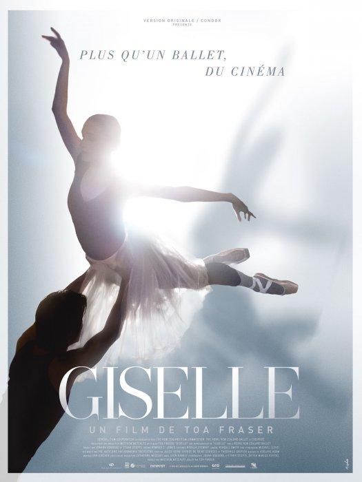 Giselle : Affiche