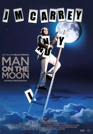 Affiche de Man on the Moon