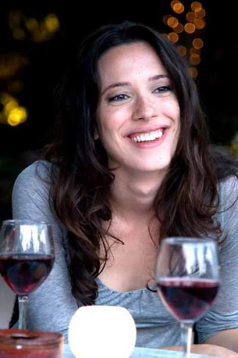 Vicky Cristina Barcelona : Photo Rebecca Hall