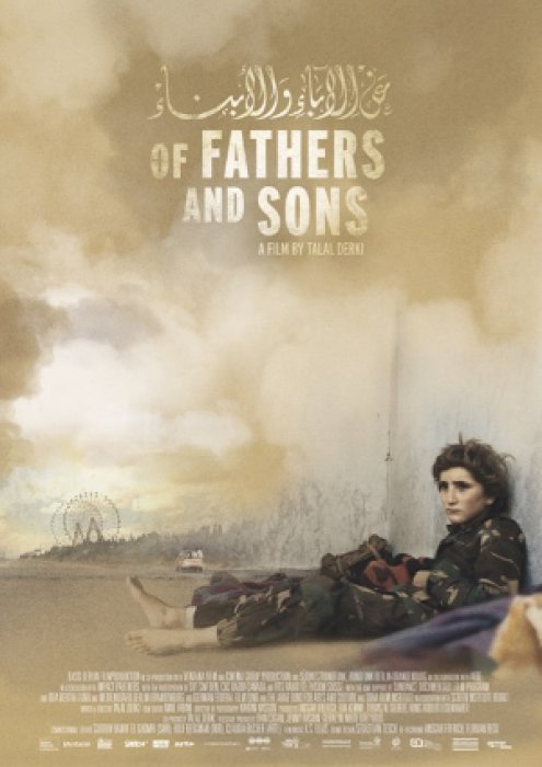 Of Fathers and Sons : Affiche