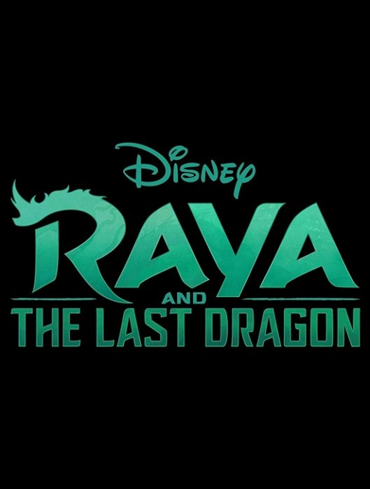Raya and The Last Dragon : Affiche