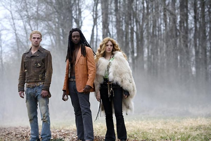Twilight - Chapitre 1 : fascination : Photo Cam Gigandet, Catherine Hardwicke, Edi Gathegi, Rachelle LeFevre, Stephenie Meyer