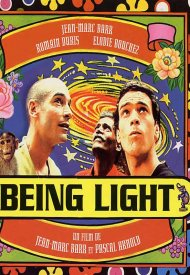 Affiche de Being light