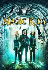 Affiche de Magic Kids