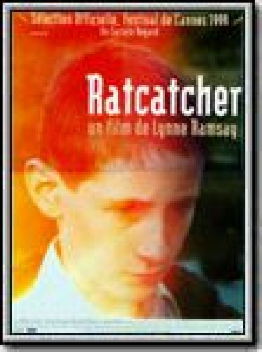Ratcatcher : Affiche